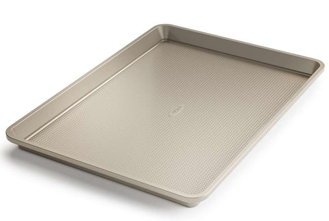 "Oxo Non-Stick Pro Half Sheet Jelly Roll Pan - 13"" x 18"""