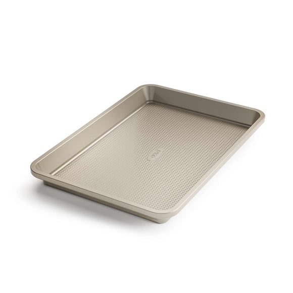 Oxo Non-Stick Pro Quarter Sheet Jelly Roll Pan - 9