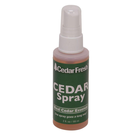 Cedar Fresh Cedar Essence Spray, 2 oz.