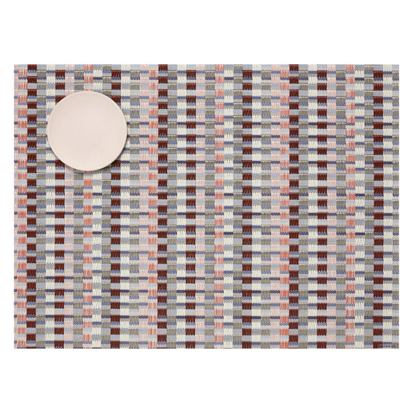 Chilewich Heddle Placemat – Dogwood