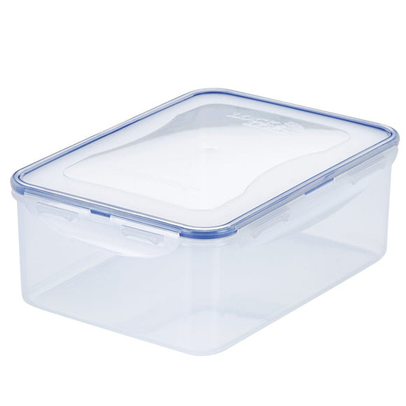 Lock and Lock Food Storage Container –  88 oz./ 11 Cups