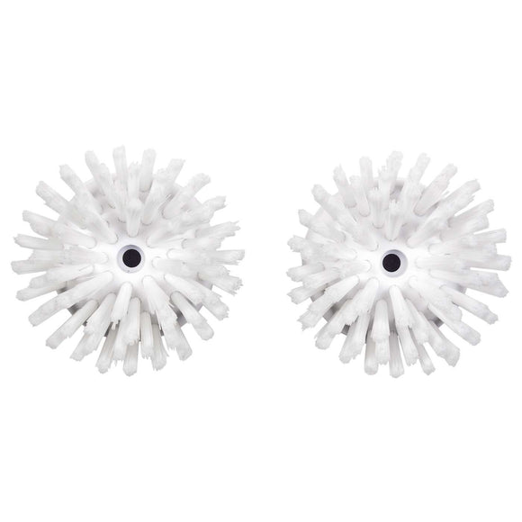 OXO Soap Dispensing Palm Brush Refills – 2 pack