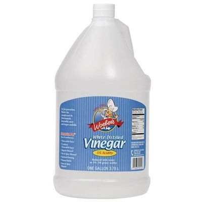 White Vinegar Cleaner – 1 Gallon
