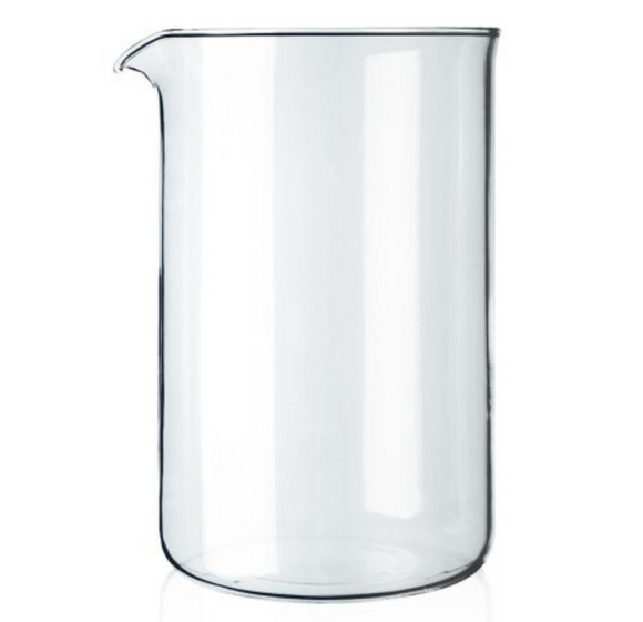 Bodum Chambord Glass Replacement Beaker – 12 Cup