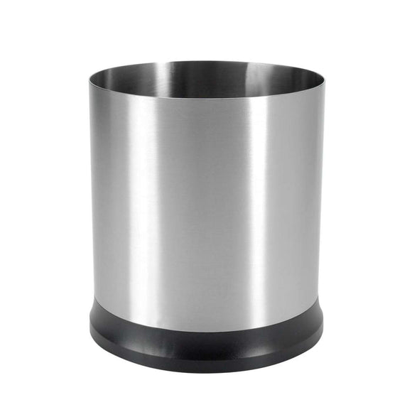 OXO Stainless Steel Rotating Utensil Holder