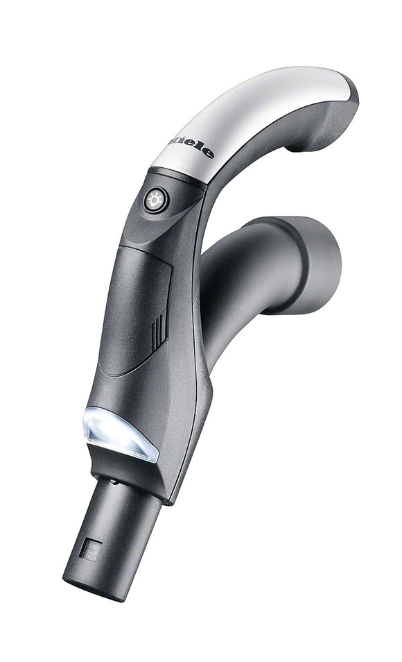 Miele Ergonomic Spotlight Handle with LED Light