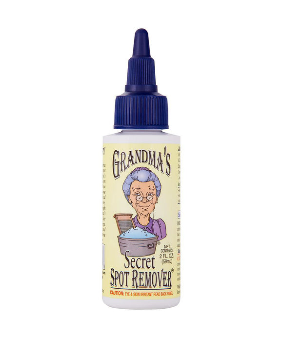 Grandma's Secret Spot Remover – 2 oz