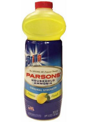 Lemon Parsons Ammonia – 28oz