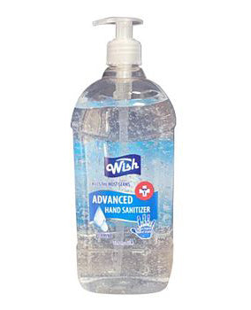 Wish Hand Sanitizer – 33.8oz