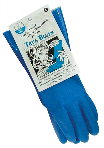 True Blues Ultimate Household Gloves