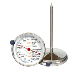 Classic Leave-In Meat Thermometer
