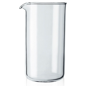 Bodum Chambord Glass Replacement Beaker – 3 Cup