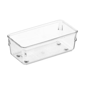 "iDesign 3"" x 6"" x 2"" Drawer Organizer"