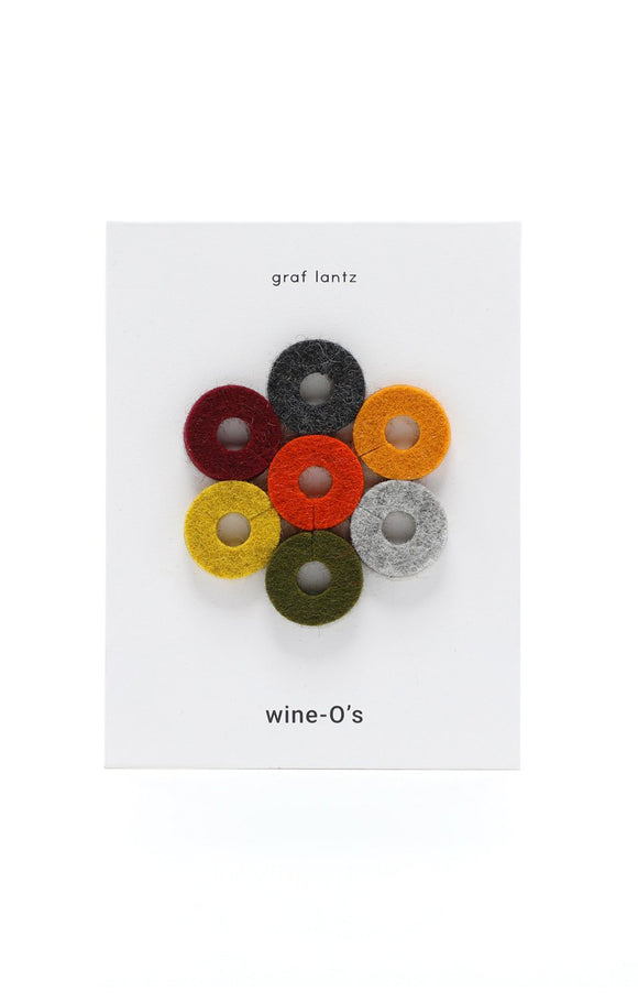 Graf Lantz Wine-O's – Autumn Mix – 7pk