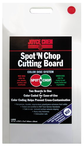 Spot 'N Chop Large Cutting Board