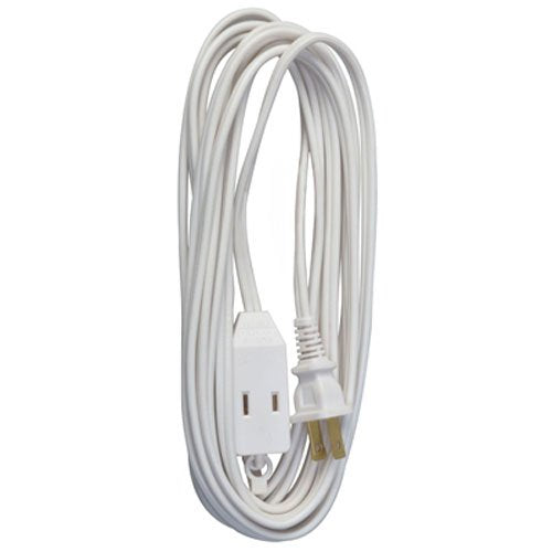 General Purpose Extension Cord, 20'