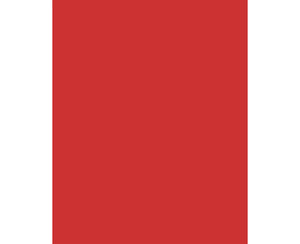 Red Tissue Paper – 8 Sheets