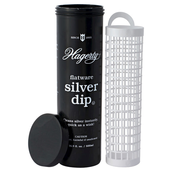 Hagerty Flatware Silver Dip (16.9 oz.)