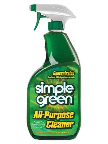 Simple Green All-Purpose Cleaner – 24oz