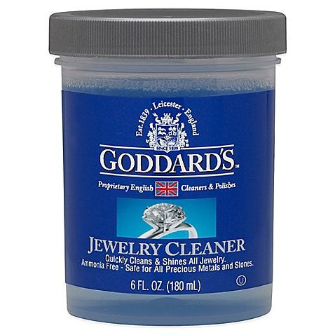 Goddard's Jewelry Cleaner – 6oz