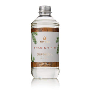 Thymes Frasier Fir Reed Diffuser Oil Refill – 7.75oz