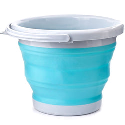 Kikkerland Collapsible Bucket