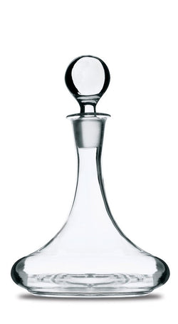 Peugeot Capitaine Wine Decanter
