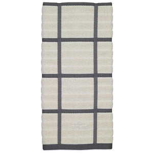 All-Clad Coordinate Kitchen Towel – Pewter