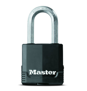 Master Lock Covered Outdoor Padlock