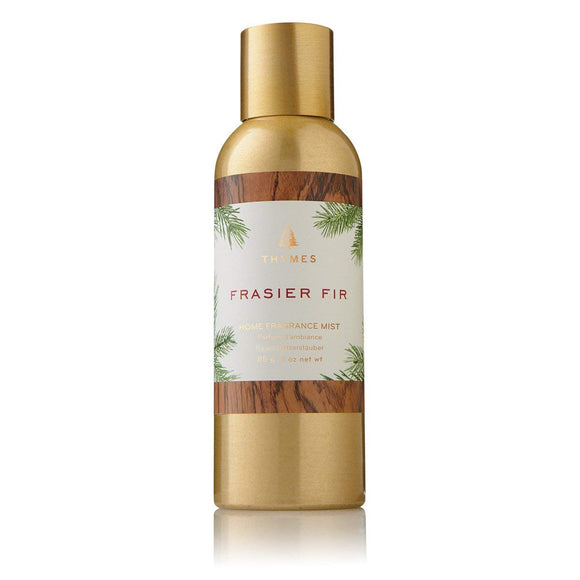 Thymes Frasier Fir Home Fragrance Mist – 3oz