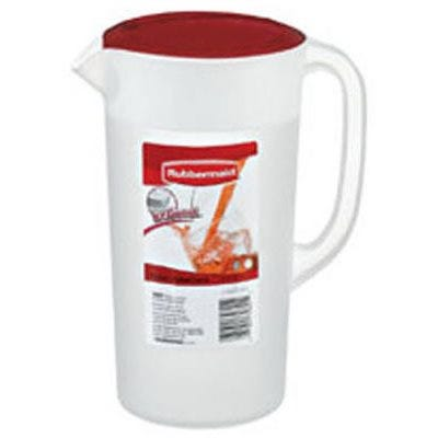 Rubbermaid Covered Pitcher – 2.25-Qt.