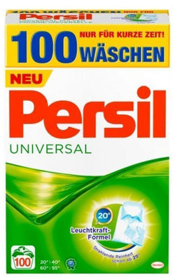 Persil Universal Powder 100 Load – Imported from Germany