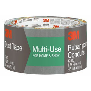 "3M Multi-Use Duct Tape 1.88"" x 10 Yard"