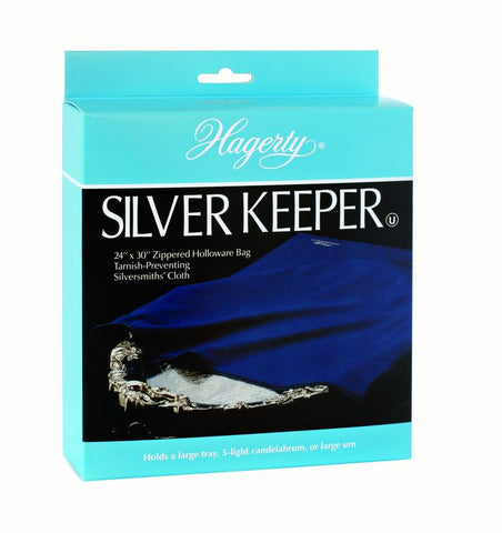Hagerty Silver Keeper  24 in. x 30 in. Zippered Bag