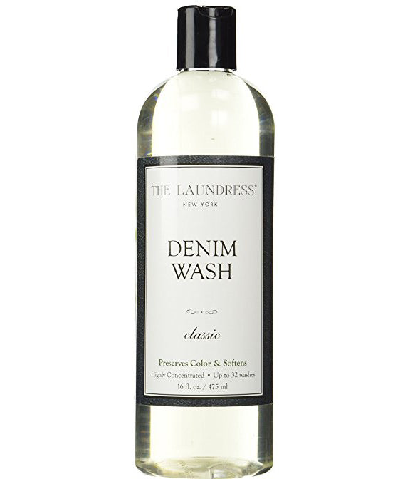 Laundress Denim Wash – 16oz
