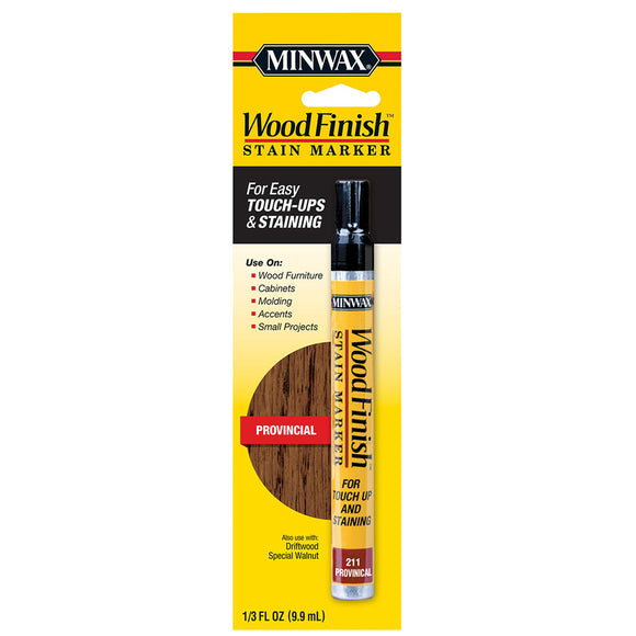 Minwax Wood Finish Stain Marker – Provincial