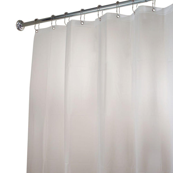Mold/Mildrew Resistant Shower Liner - Stall Size