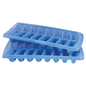 Classic Stack/Nest Ice Cube Trays – Pack of 2