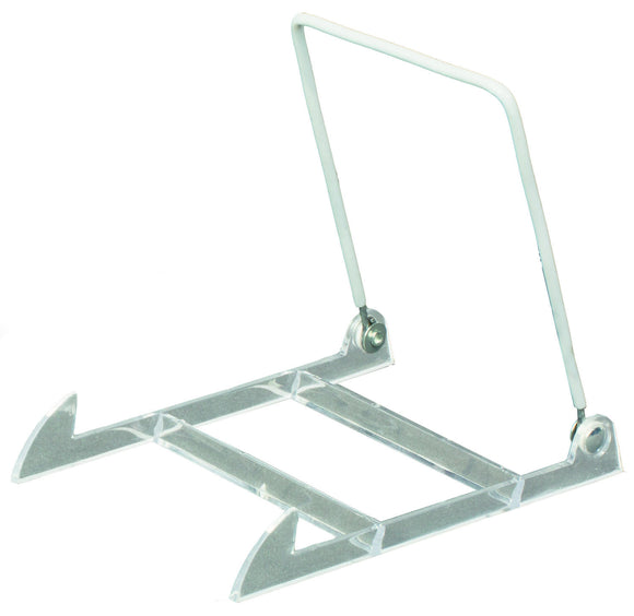 Tripar Clear Adjustable Easel – Large