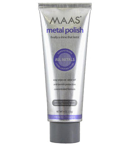 MAAS Metal Polish, French Lavender, 4 oz