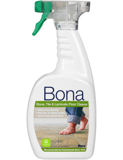 Bona Stone, Tile & Laminate Floor Cleaner – 36oz