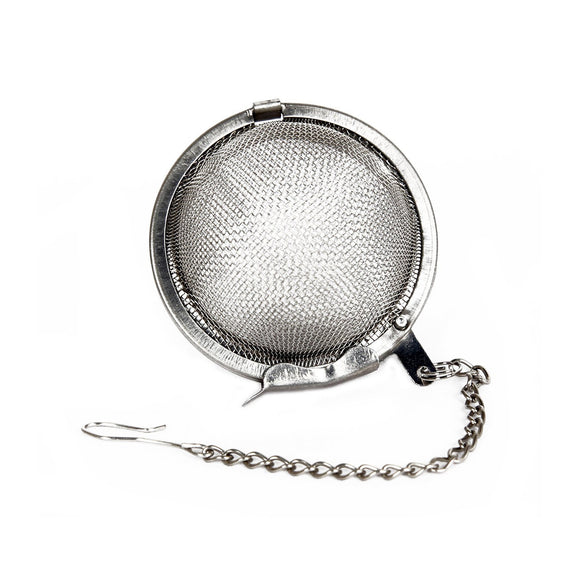 Stainless Steel Mesh Tea Infuser Ball