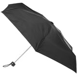 Totes Mini Umbrella – Black