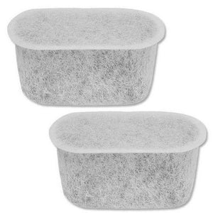 Cuisinart Replacement Charcoal Water Filters – Pack of 2