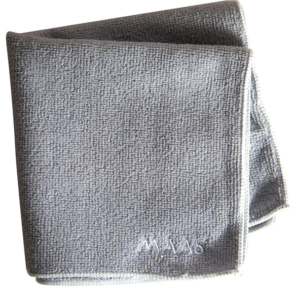 MAAS Multi-Purpose Microfiber Cloth