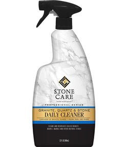 Stone Care International Daily Stone Cleaner – 32oz