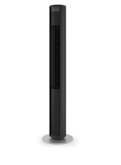 Stadler Form PETER Tower Fan – Black