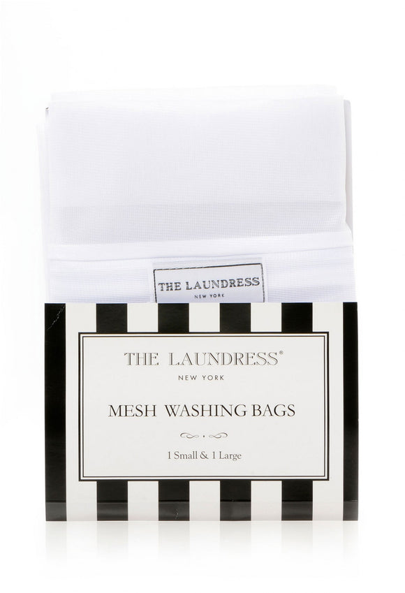 Laundress Mesh Wash Bag Bundle
