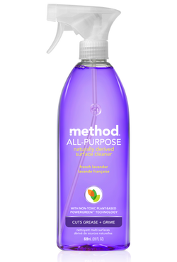 Method All-Purpose Cleaner - French Lavender 28oz