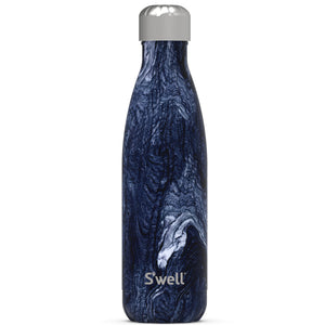 S'well 17oz Insulated Bottle – Azurite Marble